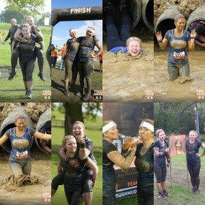 tough mudder blog